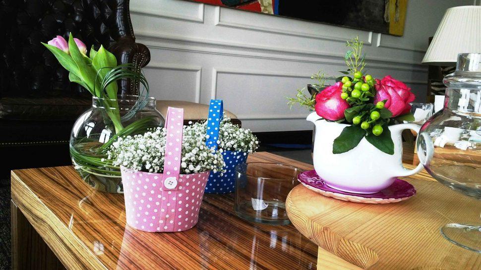 Ami Modi Baby shower – Amy Modi Baby Shower decoration – Spree Designs