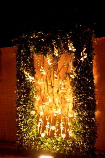 Dayal wedding flower decoration – Spree Designs